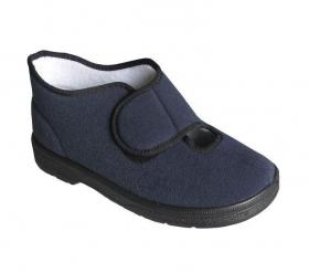 Rudo papuča